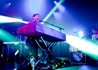 foster the people at terminal 5-6