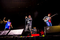Prophets of Rage at Barclays Center