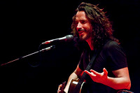Chris Cornell at Town Hall, NYC