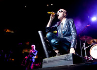 neon trees at msg-9