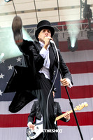 the hives at made in america festival-6