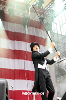 the hives at made in america festival-8