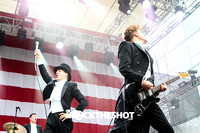 the hives at made in america festival-10