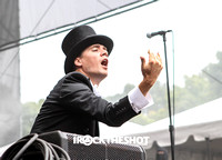 the hives at made in america festival-13