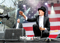 the hives at made in america festival-14