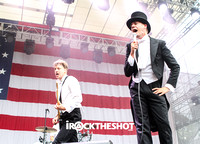 the hives at made in america festival-20