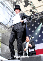 the hives at made in america festival-21