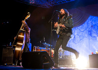 avett brothers at summer stage-7