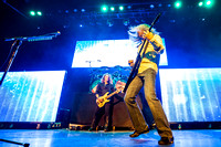 Megadeth at The Wellmont Theater