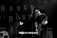 gaslight anthem at house of blues-14