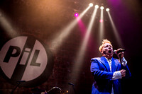 public image limited at hammerstein-2