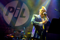 public image limited at hammerstein-4