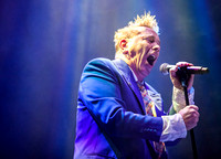 public image limited at hammerstein-10