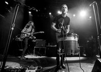 imagine dragons at irving plaza-17
