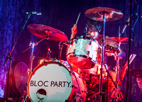 bloc party at the wellmont-13