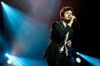 Passion Pit at Madison Square Garden