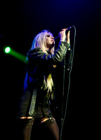 the pretty reckless at terminal 5-5