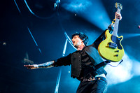 Green Day at Barclays Center