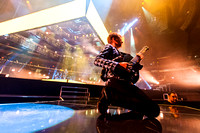 Muse at Madison Suare Garden