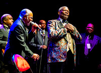BB King at The Capitol Theatre