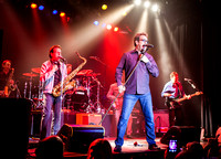 Huey Lewis and the News at Irving Plaza