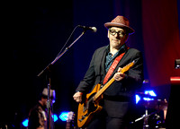 elvis costello at the wellmont-9