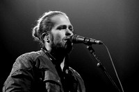 Citizen Cope - 10/15/10 - Terminal 5, NYC