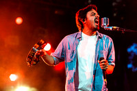 Young the Giant at Central Park Summer Stage