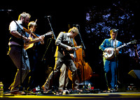 punch brothers at central park summer stage-18