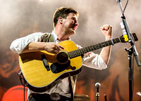 mumford and sons at pier a-19