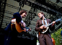 punch brothers at central park summer stage-2