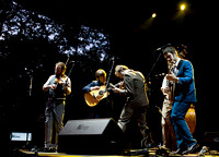 punch brothers at central park summer stage-15