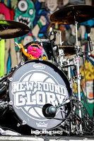 new found glory at warped tour