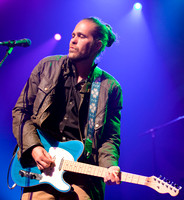Citizen Cope - Terminal 5, NYC-2