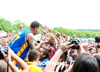 new found glory at warped tour-17