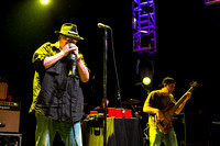 Blues Traveler at the Capitol Theatre