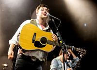 mumford and sons at pier a-14