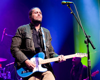 Citizen Cope - Terminal 5, NYC-8