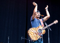 Michael Franti and Spearhead at Firefly Festival