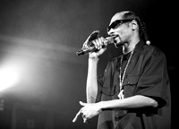 snoop dogg and wiz khalifa at terminal 5-7