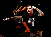 new found glory at best buy-20