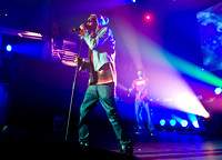 snoop dogg and wiz khalifa at terminal 5-14