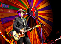 Elvis Costello at The Wellmont Theatre 10.6.11