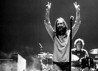 The Black Crowes at PNC Bank Arts Center
