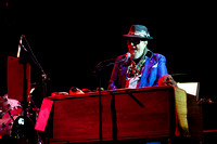 Dr. John at The Wellmont Theatre 10.14.11