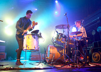 foster the people at terminal 5-13