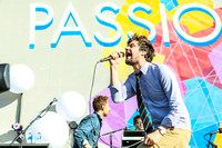Passion Pit at Firefly Festival