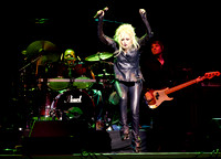 Cyndi Lauper at The Wellmont Theatre 10.14.11
