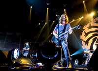 Soundgarden at Prudential Center 7.8.11