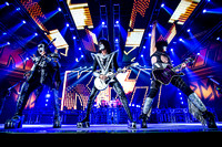 KISS at Covelli Center